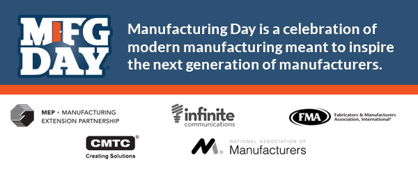 mfg day manufacturing day