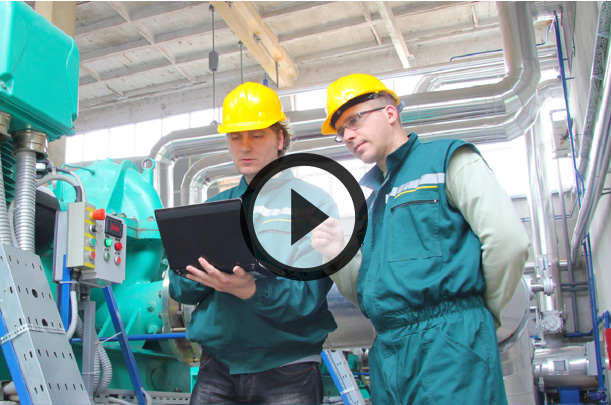 video marketing manufacturing companies